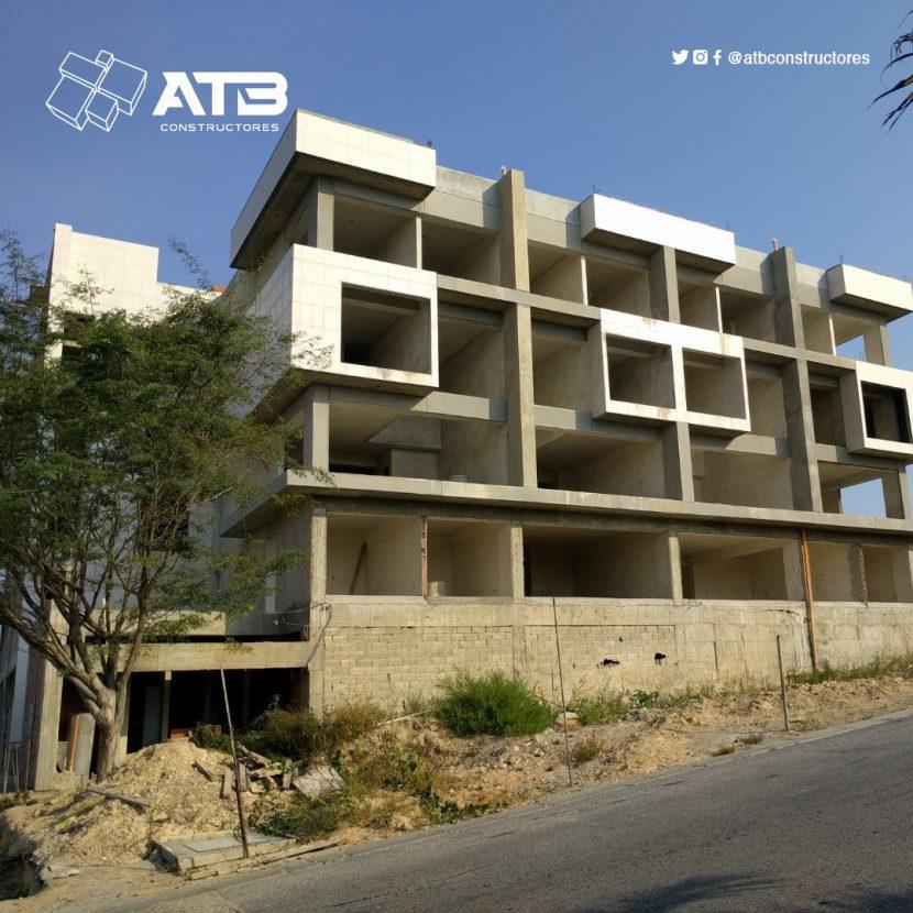 ATB Constructores estrena página web - Tadeo Arosio
