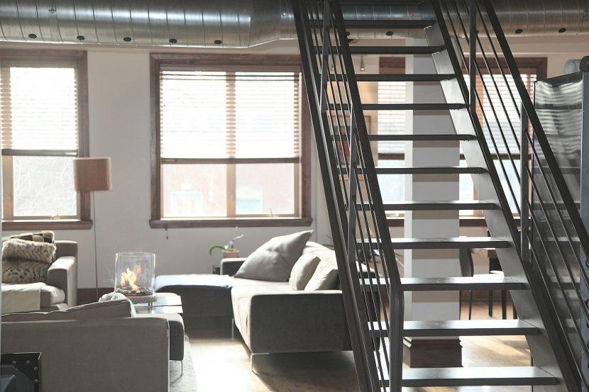 Vivirías en un Loft Tadeo Arosio6 830x553 - ¿Vivirías en un Loft?