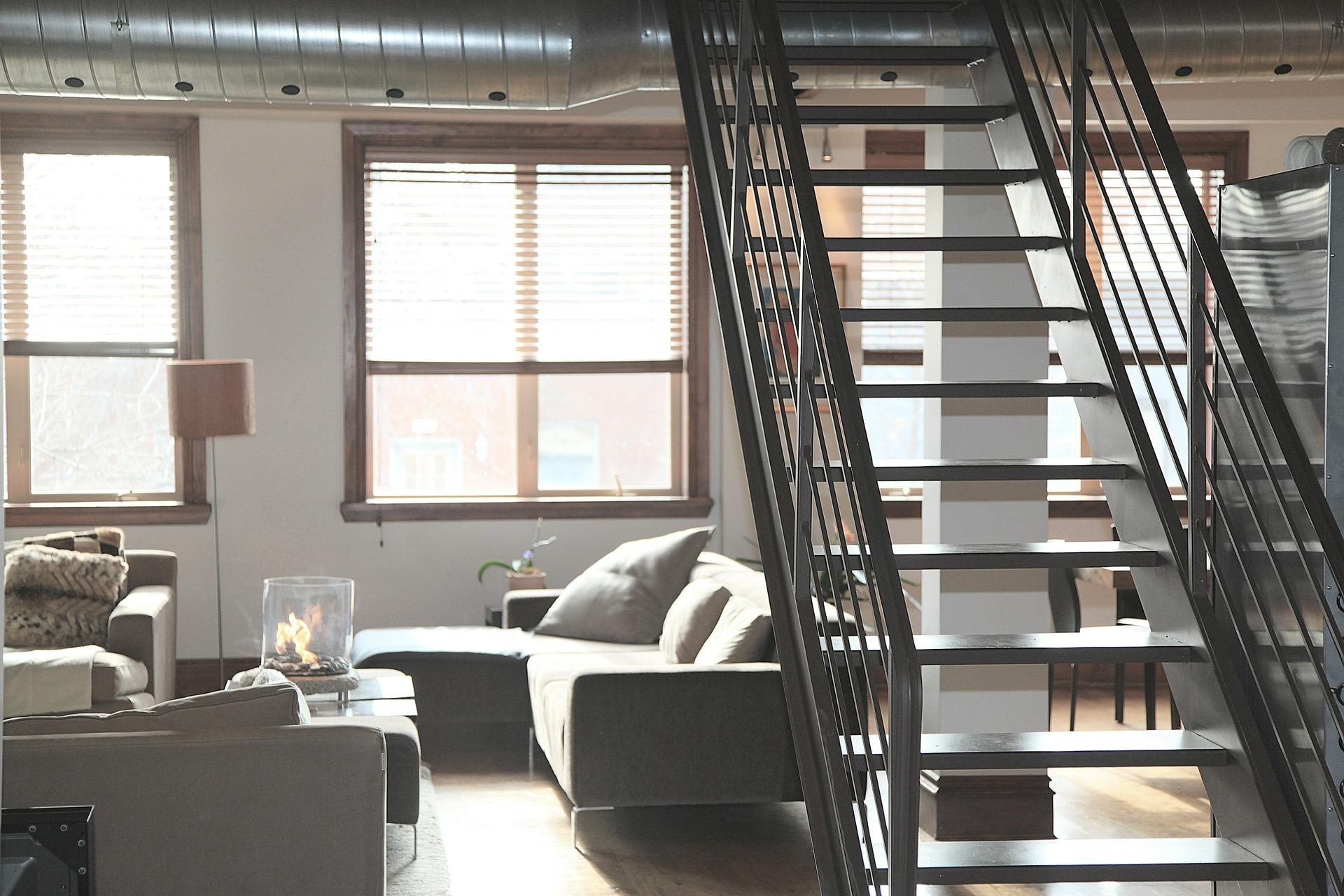 Vivirías en un Loft Tadeo Arosio6 - ¿Vivirías en un Loft?