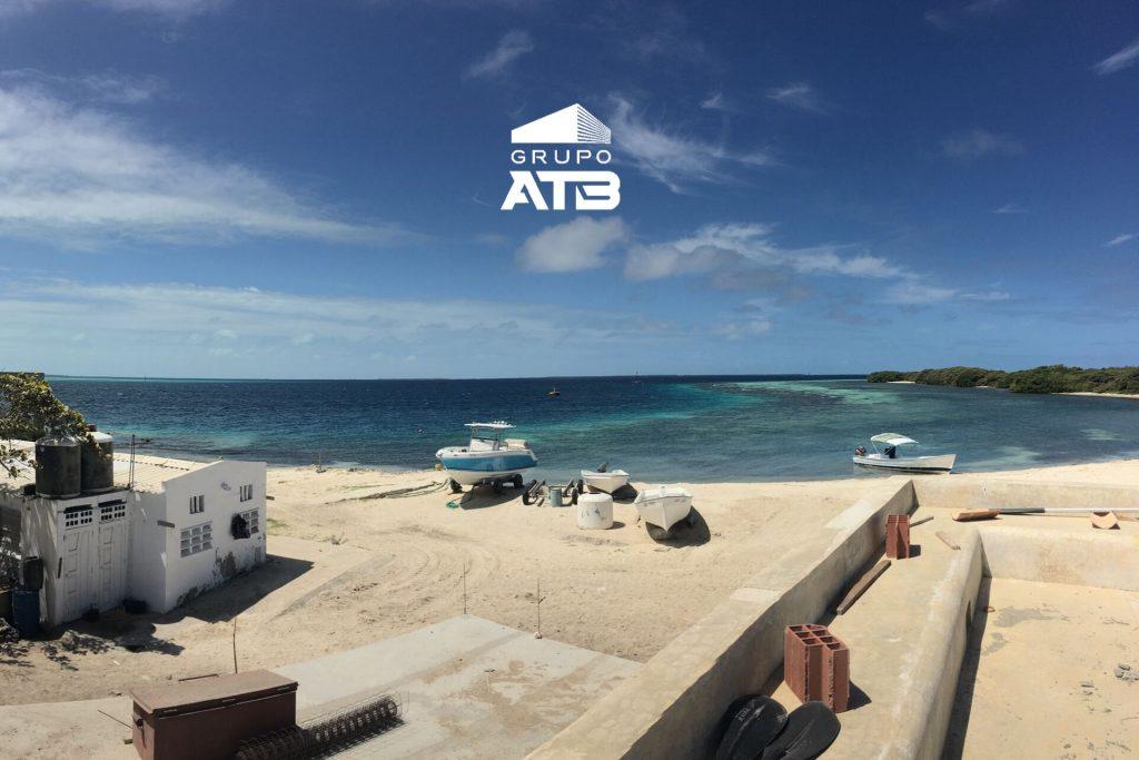 Grupo ATB Constructores cumple su 13o aniversario Tadeo Arosio233 1024x683 - Grupo ATB Constructores cumple su 13º aniversario