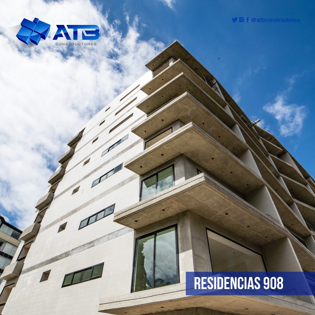 Grupo ATB Constructores cumple su 13o aniversario Tadeo Arosio34567 - Grupo ATB Constructores cumple su 13º aniversario