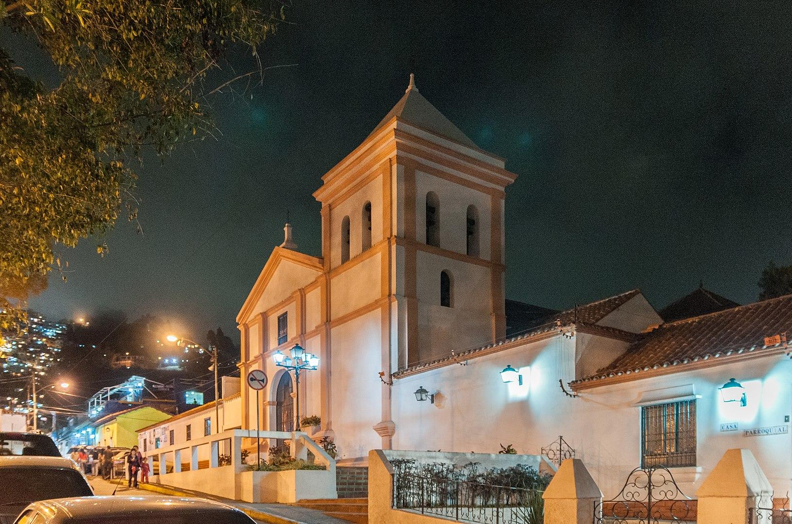 Patrimonio Arquitectónico de El Hatillo Tadeo Arosio234 - Patrimonio Arquitectónico de El Hatillo
