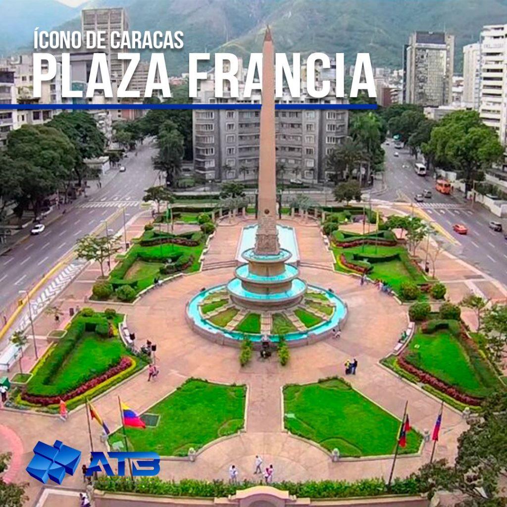Plaza Francia de Altamira un ícono caraqueño Tadeo Arosio56 1024x1024 - Plaza Francia de Altamira: un ícono caraqueño